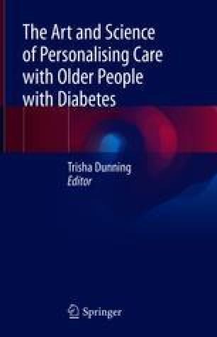 diabetes endocrinológica de chochinov