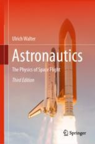 Astronautics Springerlink