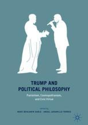 describe the political philosophy set forth in machiavellis the prince