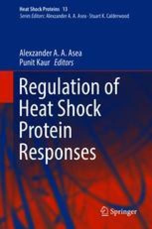 Regulation of Heat Shock Protein Responses