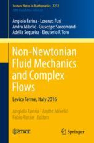 Old problems revisited from new perspectives in implicit theories of non newtonian fluid mechanics and complex flows ibookread ePUb