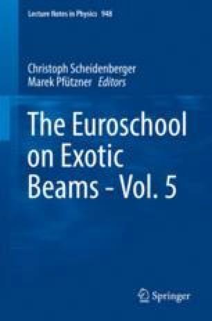 The Euroschool on Exotic Beams - Vol. 5