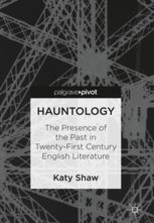 Chapter 4 Authorial Afterlives: Ghost-writing in David