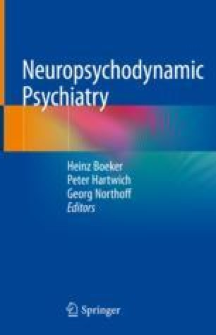 Personality and Personality Disorders | SpringerLink