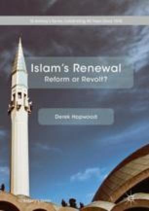 Islam's Renewal