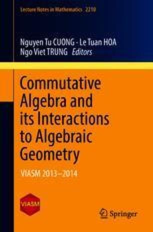 Notes on Weyl Algebra and D-Modules | SpringerLink
