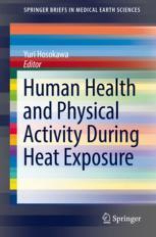 Human Health and Physical Activity During Heat Exposure