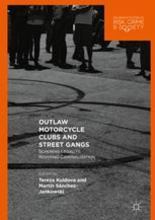 Outlaw Bikers Between Identity Politics and Civil Rights