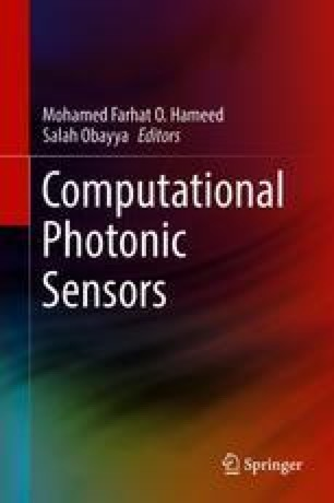 Computational Photonic Sensors