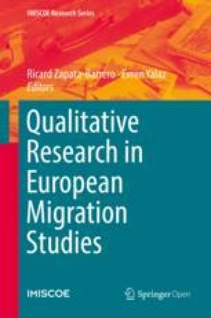Introduction: Preparing the Way for Qualitative Research in