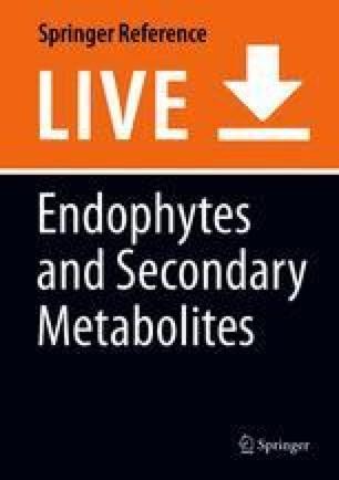 Pharmaceutical Potential of Marine Fungal Endophytes