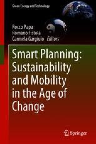Smart Planning: Sustainability and Mobility in the Age of Change