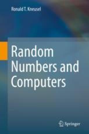 Other Random Sequences   SpringerLink
