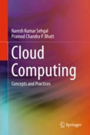 Foundations of Cloud Computing | SpringerLink