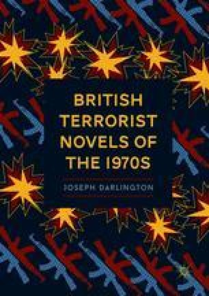 The Terrorist Novel, Thrillers and Postcolonial Britain | SpringerLink
