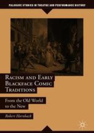 Blackface in Shakespeare: Challenging Racial Allegories of