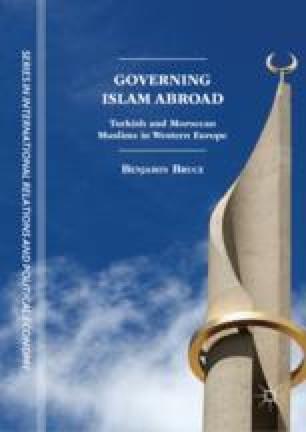 National Interests In Transnational Muslim Fields Springerlink