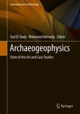 Archaeogeophysics