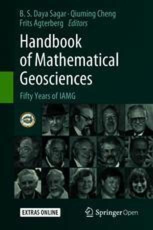 Handbook of Mathematical Geosciences