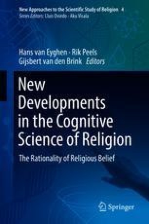 New Developments in the Cognitive Science of Religion