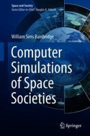 A Virtual Launch into a Computational Cosmos | SpringerLink