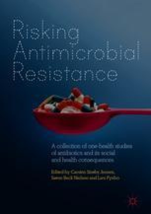 Antibiotic Challenge 2019 978-3-319-90656-0.jpg