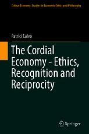 reciprocity altruism and the civil society bruni luigino
