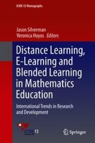 The Blended Learning Concept e:t:p:M@Math: Practical Insights and ...