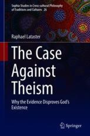 The Case for A-Theism | SpringerLink
