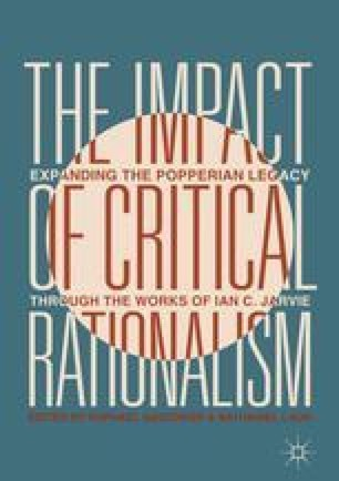 The Impact of Critical Rationalism