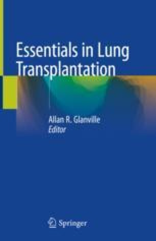 Common Infections Following Lung Transplantation 978-3-319-90933-2.jpg