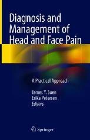 Striking Back The Trigeminal Neuralgia And Face Pain Handbook Pdf Download
