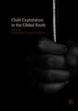 Child Exploitation in the Global South