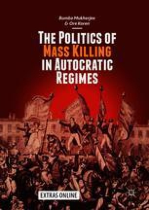 The Politics of Mass Killing in Autocratic Regimes