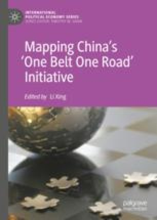 Mapping China S One Belt One Road Initiative Springerlink