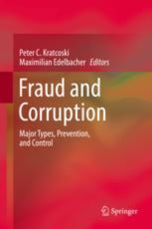Controlling Corruption Klitgaard Ebook