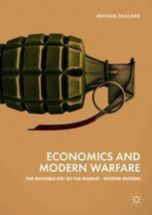 Economics and Modern Warfare