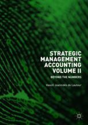 Management accounting in the public sector springerlink strategic management accounting volume ii fandeluxe Image collections