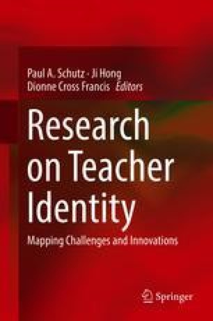 Research on Teacher Identity