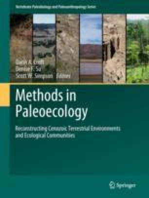 Paleopedology as a Tool for Reconstructing Paleoenvironments and ...