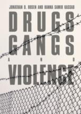 History of Crime and Violence   SpringerLink