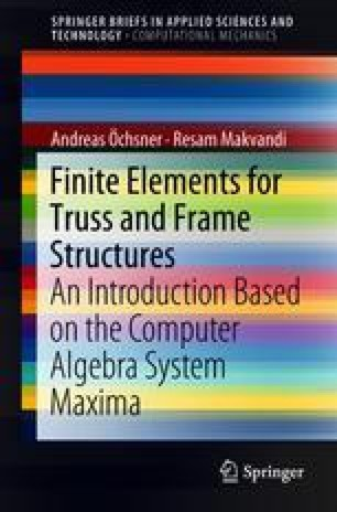 Maxima—A Computer Algebra System | SpringerLink