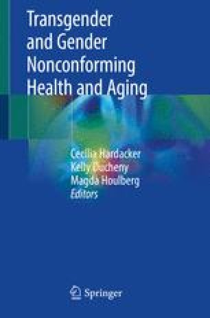 Transgender Physiology, Anatomy, and Aging: A Provider's