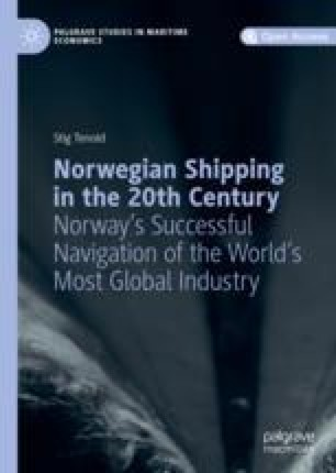 Onshore and Offshore: The New Maritime Norway   SpringerLink