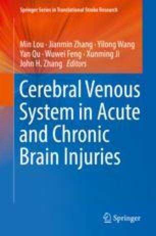 Role Cerebral Venous System Neurodegenerative 978-3-319-96053-1.jpg