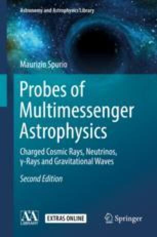 Basics on the Observations of Gravitational Waves | SpringerLink