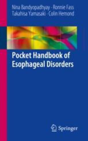 Esophageal Anatomy Physiology 2019 978-3-319-97331-9.jpg