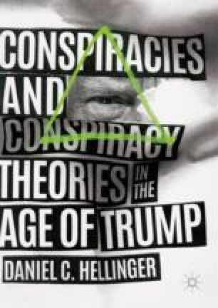 conspiracy theories in the united states and the middle east reinkowski maurus butter michael