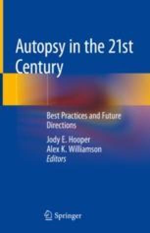 Evolving Autopsy Practice Models | SpringerLink