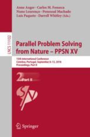 Tutorials at PPSN 2018 | SpringerLink